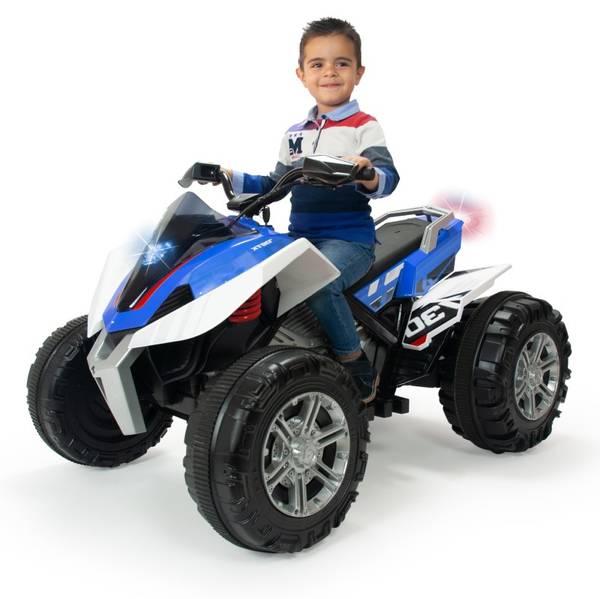 quad enfant essence 110cc