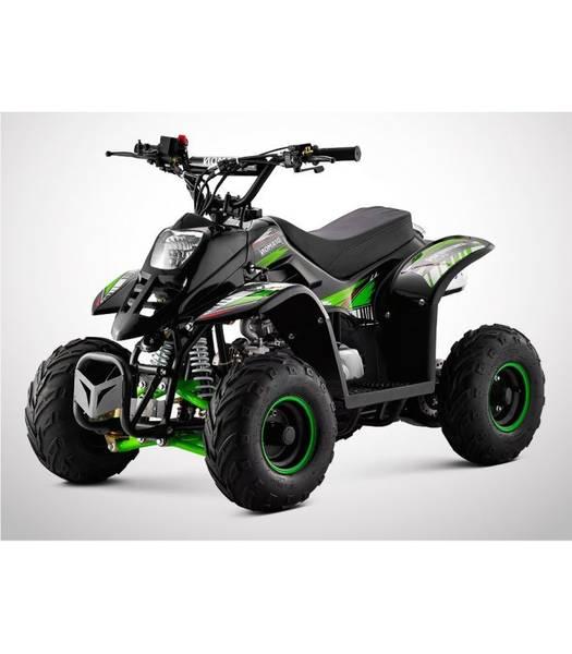 quad enfant essence 125cc 4 temps