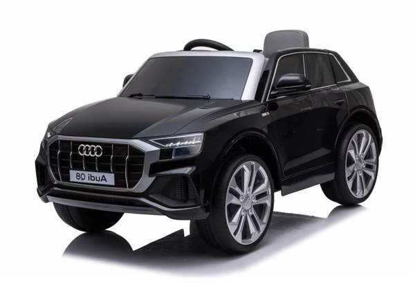 Audi électrique enfant