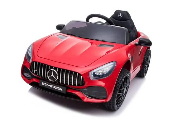 voiture electrique enfant rose
