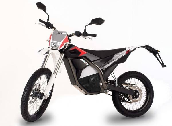 mini moto electrique
