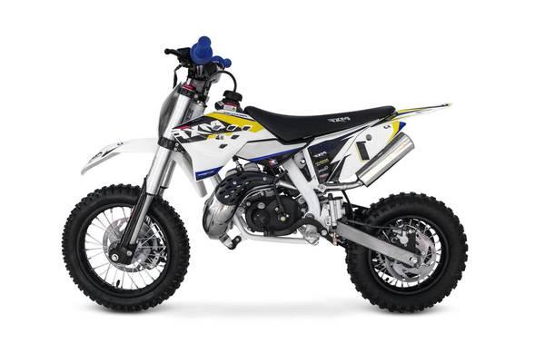 Read more about the article Bien choisir sa Mini moto cross – Meilleurs prix