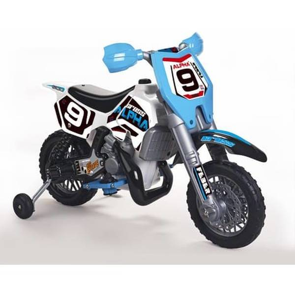 Read more about the article Bien choisir sa Moto cross pour 9 ans – Laquelle choisir ?